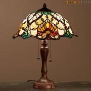 Tiffany Lamp  5390