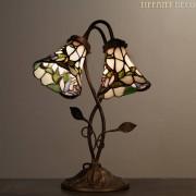 Tiffany lamp 5748