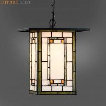 Tiffany lantaarn Frank Lloyd Wright