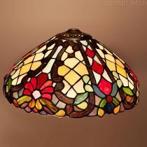 Tiffany hanglamp Dina Medium