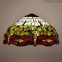 Tiffany kap Dragonfly Medium
