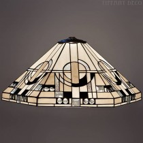 Tiffany kap Metropolitan Large