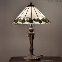 Tiffany Lamp Bloemen Medium