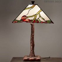Tiffany Lamp Art Nouveau