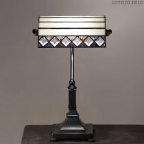 Tiffany Bureaulamp Fargo