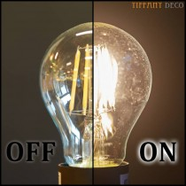 Aanbevolen: led Filament Lamp 7W 806Lm