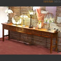 Oosterse console