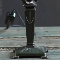 Voet DB6s, hoogte 30 cm