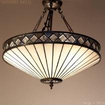Tiffany hanglamp Fargo Medium