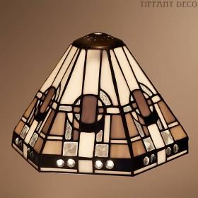 Tiffany kap Metropolitan Small
