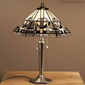 Tiffany Lamp Metropolitan Medium