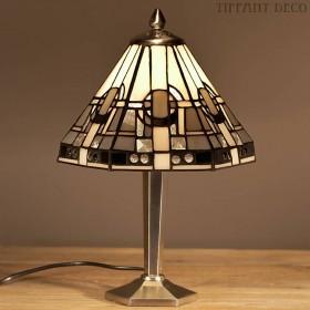 Tiffany Lamp Metropolitan Small