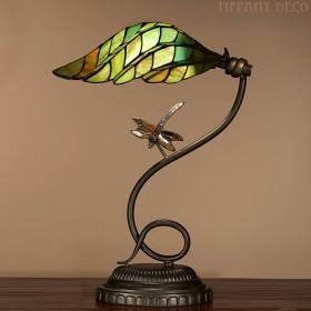 Tiffany Lamp 5507