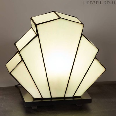 Tiffany Lamp Art Deco Small The Most Beautiful Tiffany Lamps