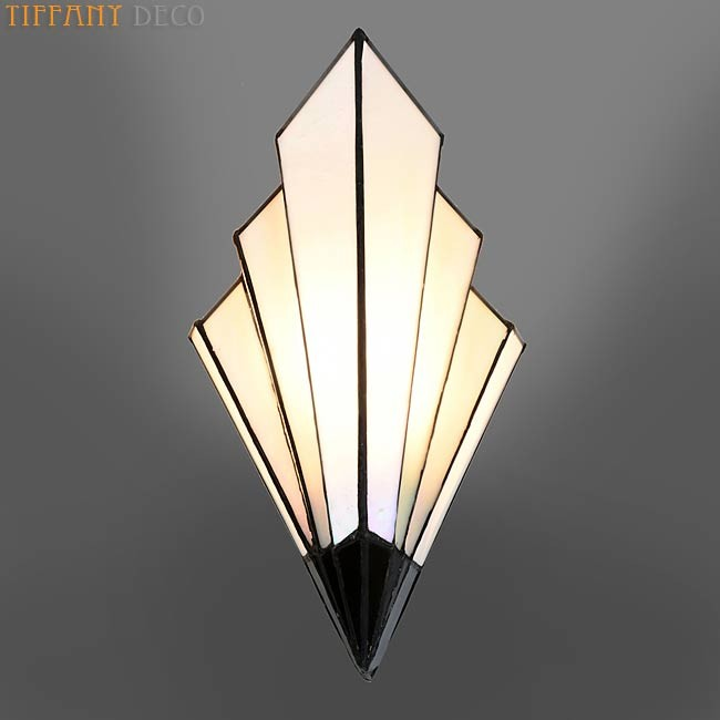 tiffany wall lamp art d co b w the most beautiful tiffany lamps. Black Bedroom Furniture Sets. Home Design Ideas