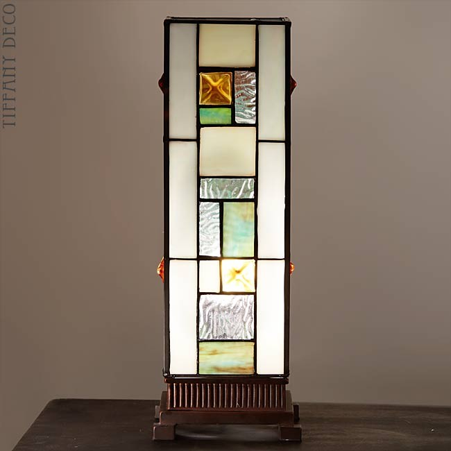 Square Tiffany Lamp Art Deco Small The Most Beautiful Tiffany Lamps