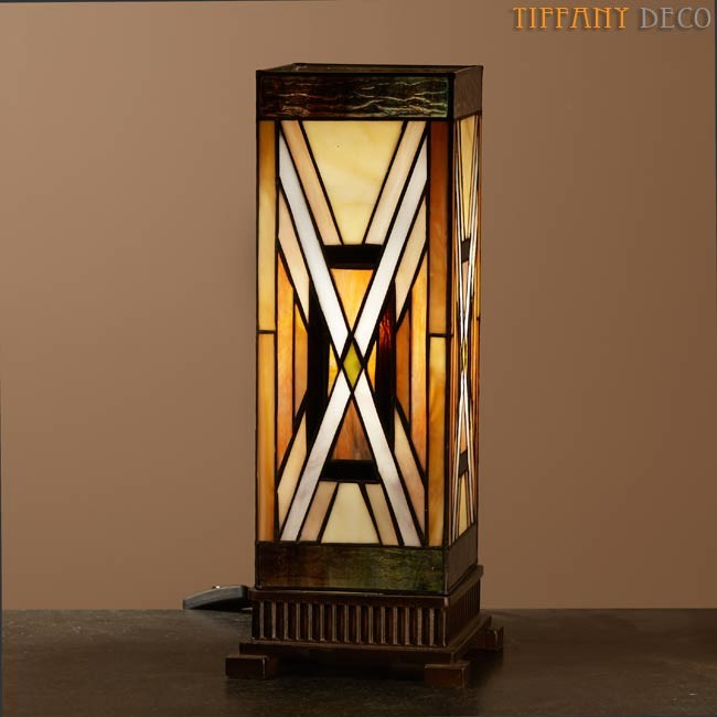 square tiffany lamp carr art d co medium the most beautiful tiffany lamps. Black Bedroom Furniture Sets. Home Design Ideas