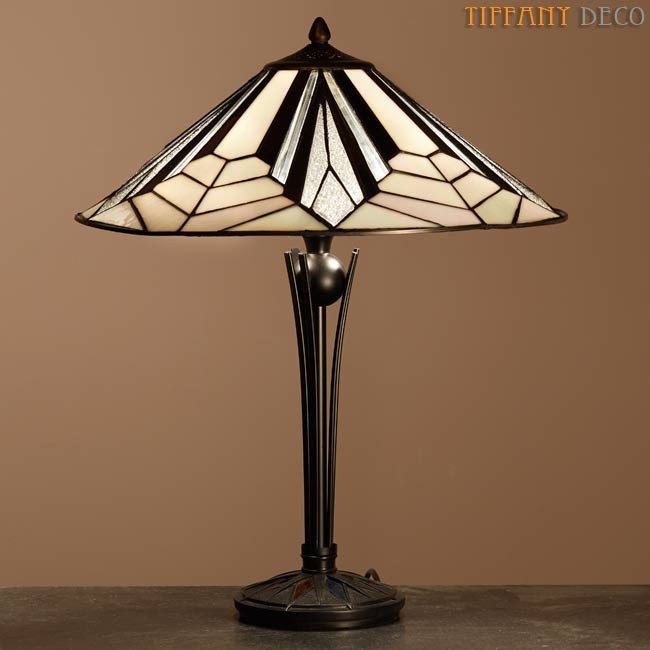 tiffany lamp art d co b w the most beautiful tiffany lamps. Black Bedroom Furniture Sets. Home Design Ideas