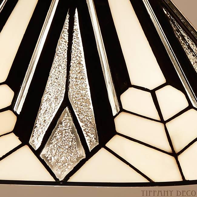 abat jour tiffany art d co b w les plus belles lampes tiffany. Black Bedroom Furniture Sets. Home Design Ideas