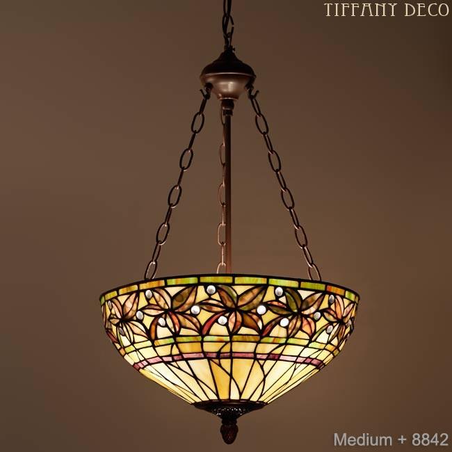 lampe suspendue virginia les plus belles lampes tiffany. Black Bedroom Furniture Sets. Home Design Ideas