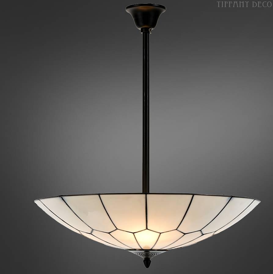 lampe suspendue tiffany b w plafonniers lampes tiffany les plus belles lampes tiffany. Black Bedroom Furniture Sets. Home Design Ideas
