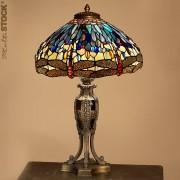 Tiffanydeco Les Plus Belles Lampes Tiffany