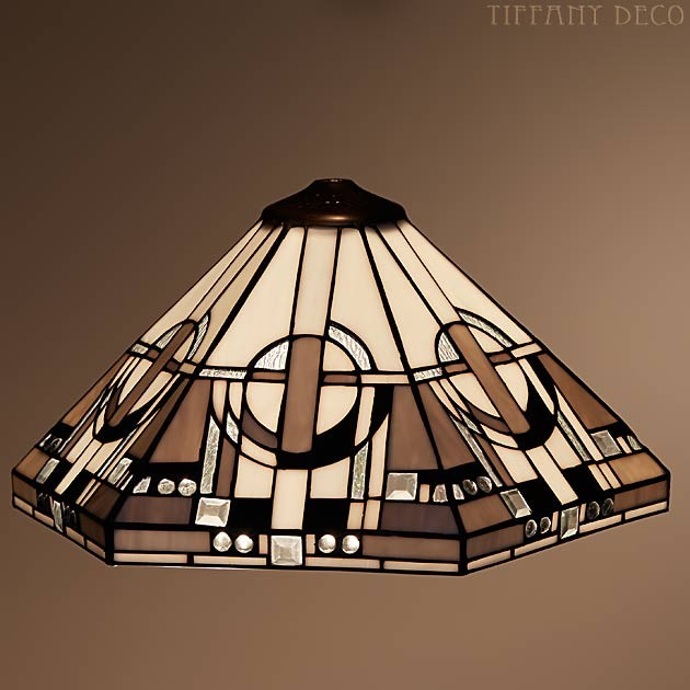 lampe tiffany metropolitan medium les plus belles lampes tiffany. Black Bedroom Furniture Sets. Home Design Ideas
