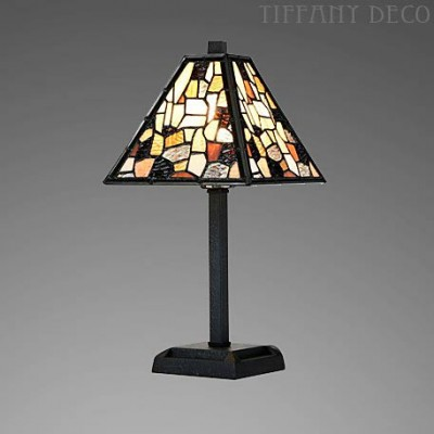 Tiffany Lamp Art Déco Small