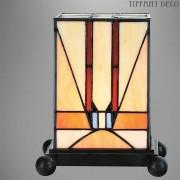 Tiffany Lamp Art Déco Small