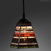 Tiffany hanglamp Mini Industrial