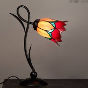Tiffany Lamp Bloem