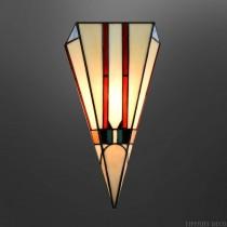 Tiffany wandlamp Tuschinski
