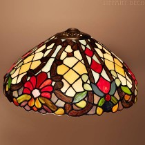 Tiffany hanglamp Dina Small