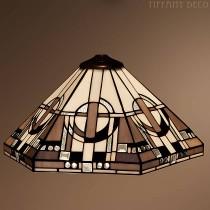 Tiffany kap Metropolitan