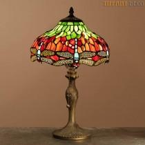 Tiffany Lamp Dragonfly Small