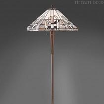 Tiffany Vloerlamp Metropolitan