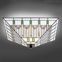 Tiffany Plafondlamp Minneapolis