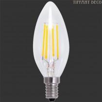 Aanbevolen: led Filament Lamp  470 Lm