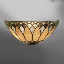 Tiffany wandlamp Basilique