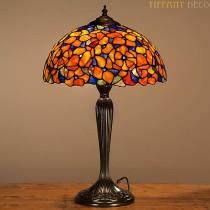 Tiffany Lamp Josette Medium