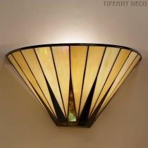Tiffany wandlamp Dark Star