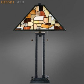 Tiffany Lamp Art Déco