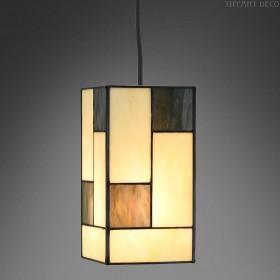 Tiffany hanglamp Mini Mondriaan
