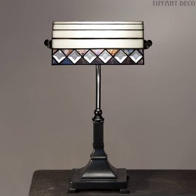 Tiffany Bureaulamp Fargo