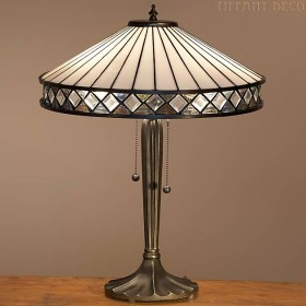 Tiffany Lamp Fargo Medium