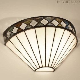Tiffany wandlamp Fargo